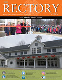 The Rectory News Now Available ONLINE!