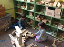 High Value Learning: Play-Based Learning