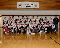 Rectory's JV Hockey Team and How it Impacted Me