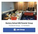 New Parent Group on Facebook